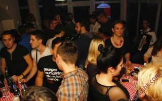 Band Daire, Caffe bar Plaža Prijedor, 01.11.2015.