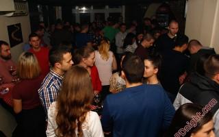 Daire Bend, Caffe bar Plaža Prijedor, 20.12.2015.