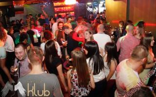 Doček Pravoslavne Nove godine 2016, Night club Klub Prijedor, 13.01.2016.