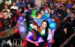 Subota @ Night club Klub Prijedor, 23.01.2016.