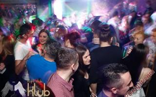 Subota @ Night club Klub Prijedor, 13.02.2016.