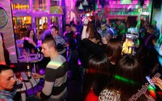 DJ Ogy @ Olimp caffe & bar Prijedor, 05.03.2016.