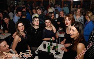 Pet Plus band, Pivnica Zlatna Krigla Prijedor, 26.03.2016.