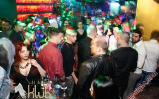 DJ Nebojša Šljivić @ Night club Klub Prijedor, 02.04.2016.
