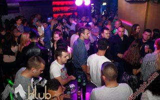 DJ Tuba @ Night club Klub Prijedor, 30.04.2016.