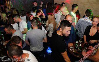DJ Nikola Zorić @ Caffe bar Carpe diem Prijedor, 30.04.2016.