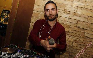 DJ Masi Novi Sad @ Caffe bar Carpe diem Prijedor, 07.05.2016.