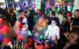 Weekend party @ Night club Klub Prijedor, 07.05.2016.