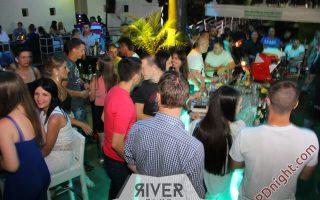 DJ Nextazy, Club River Prijedor, 25.06.2016.