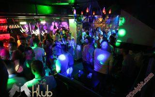 DJ Tuba @ Night club Klub Prijedor, 02.07.2016.