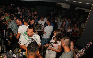 Rođendanski party, Caffe bar ROPE-DOG Ljubija, 08.07.2016.