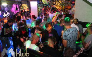 DJ Nikola Zorić @ Night club Klub Prijedor, 09.07.2016.