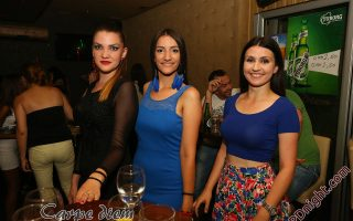 Stock party, Caffe bar Carpe diem Prijedor, 02.07.2016.