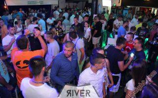 DJ Gajo Kraljevo @ Club River Prijedor, 09.07.2016.
