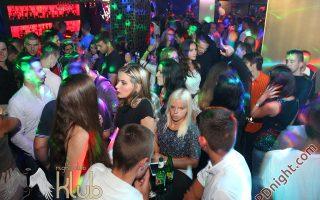 Weekend party @ Night club Klub Prijedor, 16.07.2016.