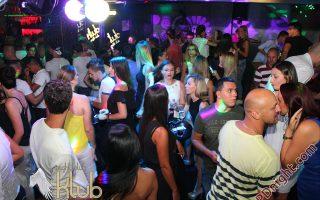 DJ Nikola Zorić @ Night club Klub Prijedor, 06.08.2016.
