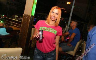 Subota @ Caffe bar Carpe diem Prijedor, 20.08.2016.