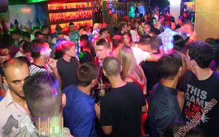 Weekend party @ Night club Klub Prijedor, 20.08.2016.