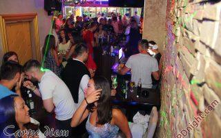 DJ Nikola Zorić @ Caffe bar Carpe diem Prijedor, 13.08.2016.