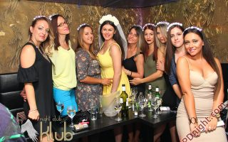 DJ Tuba @ Night club Klub Prijedor, 13.08.2016.