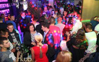 Subota @ Night club Klub Prijedor, 24.09.2016.