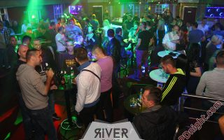 Exclusive band, Club River Prijedor, 27.10.2016.