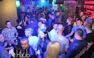 Weekend party @ Night club Klub Prijedor, 01.10.2016.
