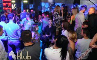 DJ Tuba @ Night club Klub Prijedor, 15.10.2016.