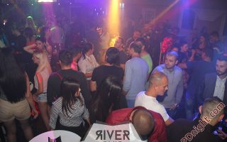 Stock party, Club River Prijedor, 15.10.2016.