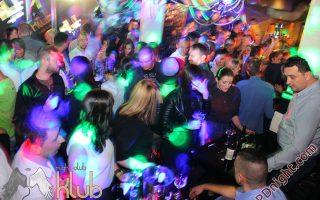 DJ Nikola Zorić @ Night club Klub Prijedor, 22.10.2016.