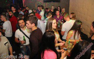 DJ Tuba @ Caffe bar Carpe diem Prijedor, 05.11.2016.