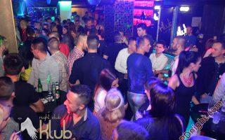 Subota @ Night club Klub Prijedor, 05.11.2016.
