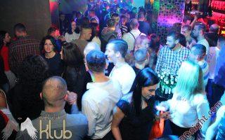 Weekend party @ Night club Klub Prijedor, 12.11.2016.