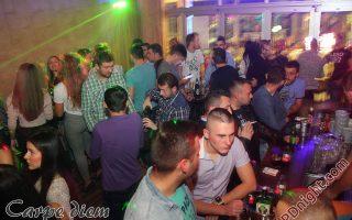 DJ Đorđe Dragić @ Caffe bar Carpe diem Prijedor, 19.11.2016.