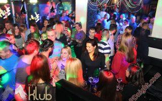 DJ Tuba @ Night club Klub Prijedor, 19.11.2016.