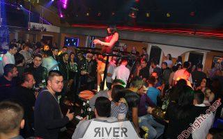 Subota @ Club River Prijedor, 19.11.2016.