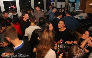 DJ Tuba @ Caffe bar Carpe diem Prijedor, 03.12.2016.