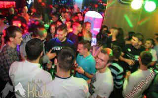 Weekend party @ Night club Klub Prijedor, 03.12.2016.