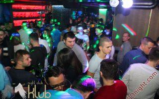 DJ Tuba @ Night club Klub Prijedor, 10.12.2016.