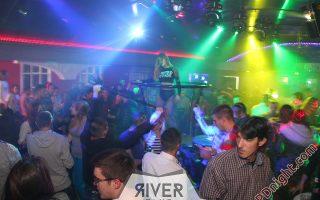 Subota @ Club River Prijedor, 24.12.2016.