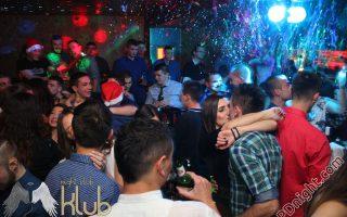 Doček Nove godine 2017, Night club Klub Prijedor