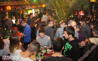 Repriza Nove godine 2017, Pacifik winter club, 01.01.2017.