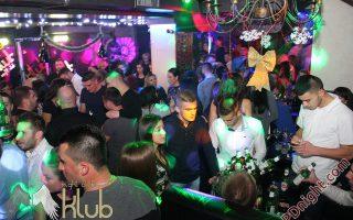 Repriza Nove godine 2017, Night club Klub Prijedor, 01.01.2017.