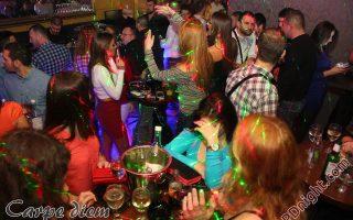 DJ Tuba @ Caffe bar Carpe diem Prijedor, 11.02.2017.