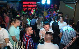 Subota @ Night club Klub Prijedor, 04.03.2017.
