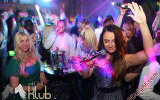 Katarina Živković, Night club Klub Prijedor, 14.04.2017.