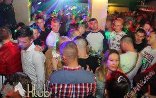 DJ Boki @ Night club Klub Prijedor, 15.04.2017.