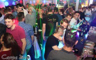 DJ Tuba @ Caffe bar Carpe diem Prijedor, 29.04.2017.