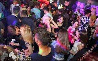 DJ Boki @ Night club Klub Prijedor, 29.04.2017.