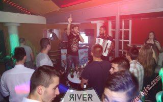 Evrokrem Barabe, Club River Prijedor, 12.05.2017.